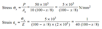 100_Determine the elongation of plate2.png