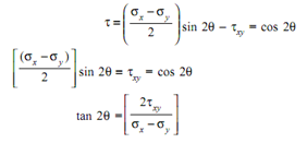 1017_Equation for principal stresses and principal planes2.png