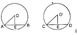 Different Theorems of Circle Assignment Help