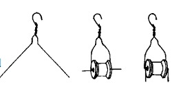 How to make a simple pulley, Physics