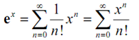1870_Find out the Taylor Series for f (x) = ex about x = 0.png