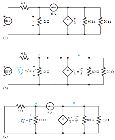 1983_Determine the voltage across resistor.png