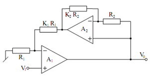 1986_Active-compensated Non-inverting Amplifier.png