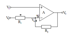 2192_Basic Analog Circuits using Ideal Op-amps.png