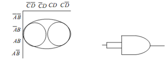 2196_Logic Circuit after K-map Simplifications.png