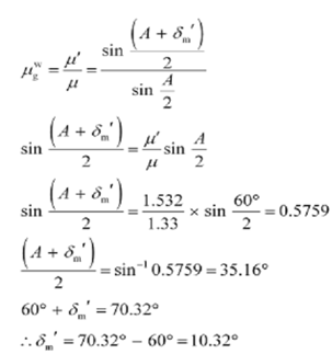 2205_Evaluate refractive index of the material of the prism1.png