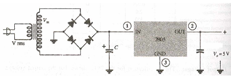 2470_Draw the circuit of a 7805 voltage regulator.png