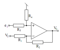 278_Finite Gain Differential Amplifiers.png