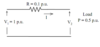 333_Calculation of Receiving End Voltage.png