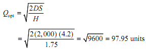403_Determine the economic order quantity.png