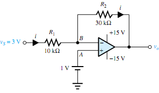 46_Find the new gain for the inverting-amplifier circuit.png