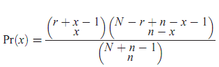 606_negative hypergeometric distribution.png
