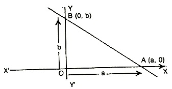 Standard Forms of Straight Lines