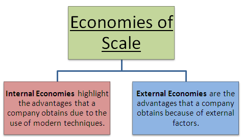 Economies of Scale Assignment Help